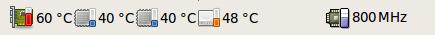 temps ubuntu